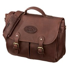 Bob Timberlake Luggage Collection Leather Mail Briefcase
