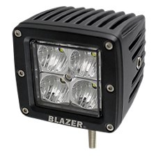 Blazer International 2'' Square LED Flood Light