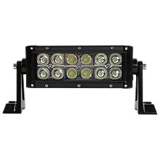 Blazer International LED Spot/Flood Combination Light Bar
