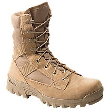 Reebok Spearhead Hot Weather Military Duty Boots for Men