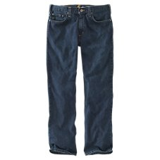 Carhartt Relaxed Fit Holter Jeans for Men