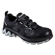 Reebok ZigKick Work Composite Toe Work Shoes for Men