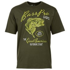 Bass Pro Shops ODW T-Shirt for Men