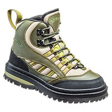 Orvis Encounter Rubber Sole Wading Boots for Ladies