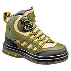 Orvis Encounter Felt Sole Wading Boots for Ladies