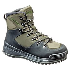 Orvis Clearwater Rubber Sole Wading Boots for Men