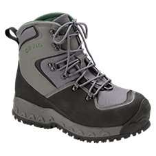 Orvis Access Rubber Sole Wading Boots for Men