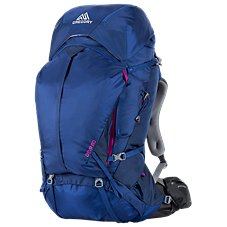 Gregory Deva 70 Backpack for Ladies