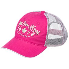 Bass Pro Shops 1972 Canada Cap for Ladies