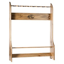 Bass Pro Shops Large Standing Rod Rack
