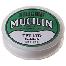 TFT Ltd. Mucilin Silicone Green Label Fly Floatant and Line Dressing