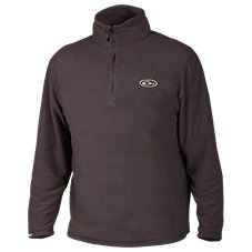 Drake Waterfowl Camp Fleece Pullover for Men