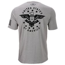 Under Armour Freedom Eagle T-Shirt for Men