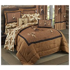 King of Bucks Bedding Collection Comforter Set