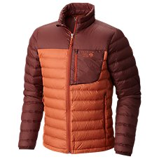 Mountain Hardwear Dynotherm Down Jacket for Men
