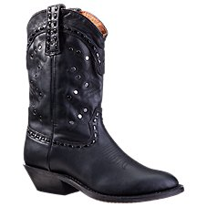 Pro Line Winchester Sadie Western Boots for Ladies