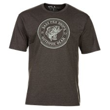 Bass Pro Shops Crest Logo T-Shirt for Men