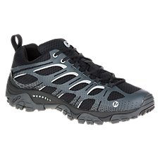 Merrell Moab Edge Waterproof Hiking Shoes for Men