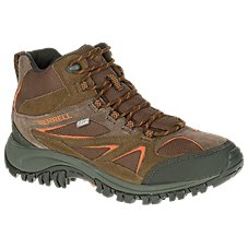 Merrell Phoenix Bluff Mid Waterproof Hiking Shoes for Men