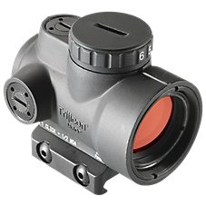 Trijicon MRO Dual Mount Red Dot Sight