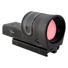 Trijicon RX-34 Reflex Sight with Flattop Mount