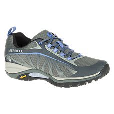 Merrell Siren Edge Waterproof Hiking Shoes for Ladies