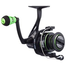 Lew's Mach 2 Metal Speed Spin Spinning Reel