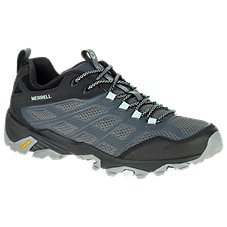 Merrell Moab FST Hiking Shoes for Ladies
