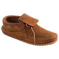 Minnetonka Moccasin Mosaic Boots for Ladies