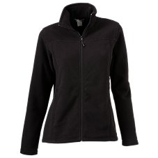 Natural Reflections Spring Full-Zip Fleece Jacket for Ladies