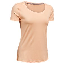 Under Armour Sunblock Top for Ladies