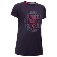 Under Armour Fish Hunter Tech T-Shirt for Girls