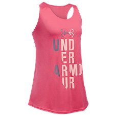 Under Armour UA Tech Tank Top for Girls