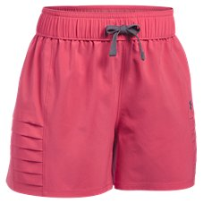Under Armour Tech Woven Shorts for Girls