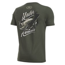 Under Armour Big Mouth Strikes Again T-Shirt for Kids