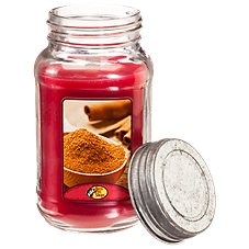 Bass Pro Shops Cinnamon Sprinkle Everyday Mason Jar Candle