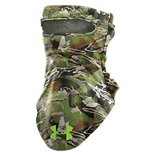 Under Armour Scent Control Hunt Mask
