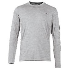 Under Armour Fish Hunter Long-Sleeve Tech Crew for Men