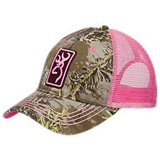 Browning Conway Cap for Ladies