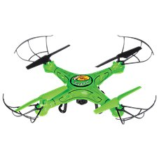Bass Pro Shops 2.4GHz Firefly Camera Remote Control Drone