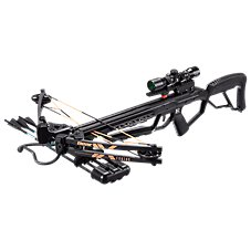 Bear X Fortus Crossbow Package