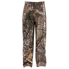 Under Armour Realtree Xtra Pants for Toddlers or Boys