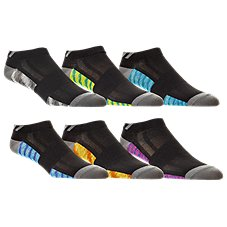 SofSole Sport Lite Low Cut Socks for Ladies