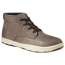 Simple Barney Leather Chukka Boots for Men