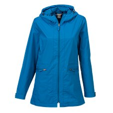 Natural Reflections Essential Parka for Ladies