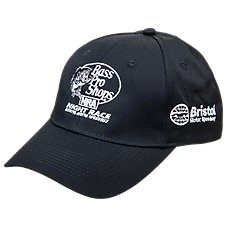 Bass Pro Shops NRA Night Race Announcement Cap for Men