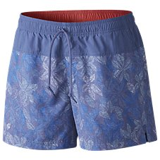 Columbia Sandy River Printed Shorts for Ladies