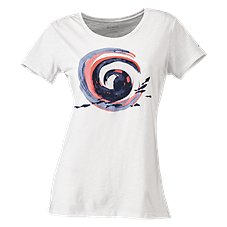 Columbia Tidal Ways T-Shirt for Ladies