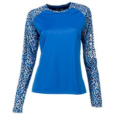 Columbia Long-Sleeve Super Tidal Tee for Ladies