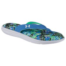 Under Armour Marbella Geo Mix Sandals for Girls